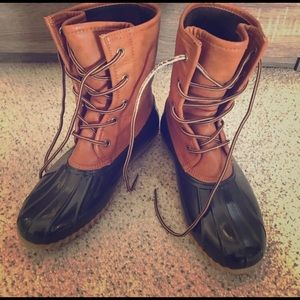The Original Duck Boots and Snow Boots